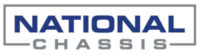 National Chassis Logo