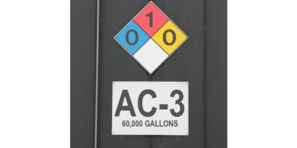 Used ISO Tanks